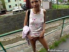 Porn street Street porn